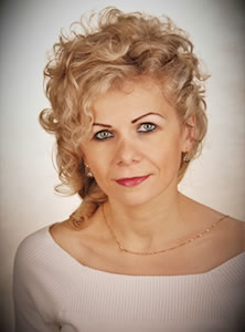 Elizabeth Demont - Biofeedback Therapist