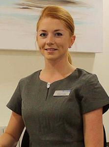 Dr. Emma Hurst, Jersey Chiropractor