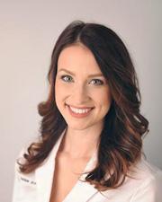 Saginaw Chiropractor Dr. Chelsie Arnold