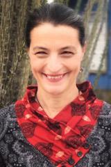 Profile photo of Margie Conley, Licensed Acupuncturist