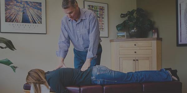 Spinal Adjustment Techniques