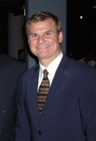 Dr. Andrew Adamski