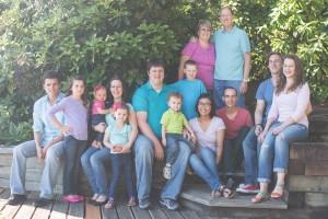 Calcara Family