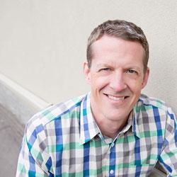 Dr. Barry Gjerdrum, Calgary Chiropractor
