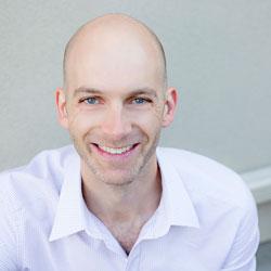 Calgary Chiropractor, Dr. Kale Matovich