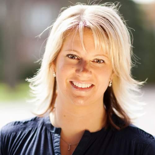 Brooklin Chiropractor Dr. Sheila Keber