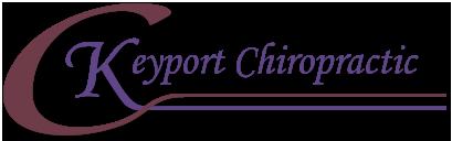 Keyport Chiropractic logo