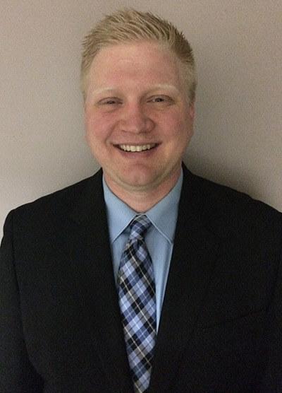 Dr. Brent Heitmeyer