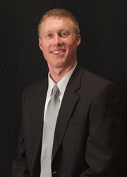 Columbus Chiropractor, Dr. Thomas Corbin
