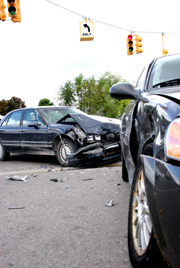 Symptoms from a car accident often show up long after your car has been repaired.