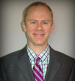 Dr. Drew Sack