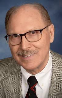 Dr. Donald Pattison