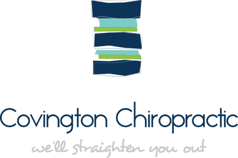 Covington Chiropractic logo - Home