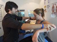 Chiropractic Shoulder Tests