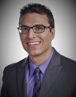 Edmond Chiropractor, Dr. Jeff Hijazi