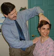 Newburgh Chiropractor Techniques