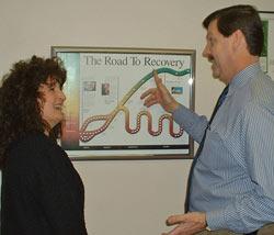 Newburgh Chiropractor Second Visit