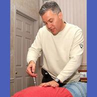 Activator Technique Chiropractic