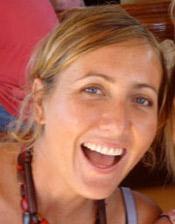 Sunshine Coast Chiropractic Assistant, Angelina Radic