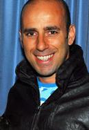 Semaphore Chiropractor Mario Stefano