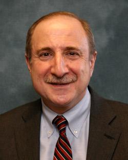 Hamilton Chiropractor, Dr. George Rabito