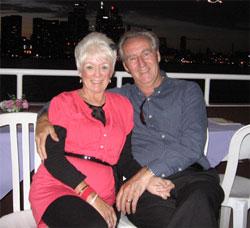Rosemary & Colin Dawson