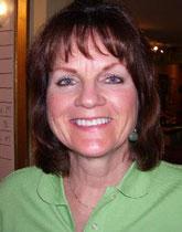 McCormick Family Chiropractic staff member, Gerri