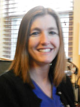 Regina, staff member at McCormick Family Chiropractic in Willow Grove