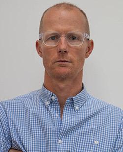Chiropractor, Craig McLean
