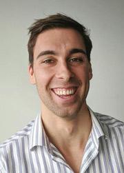 Chiropractor, Liam Kelly