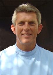 Richmond Chiropractor, Paul Danford