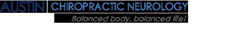 Austin Chiropractic Neurology logo - Home