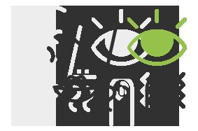 Sports Vision EyeQ Icon
