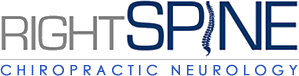 RightSPINE Chiropractic Neurology logo - Home