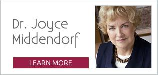 Dr. Joyce