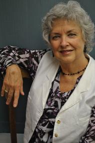 Port Orchard chiropractor Dr. Joyce Middendorf