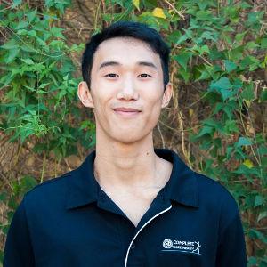 Maddington Chiropractor Joshua Chin