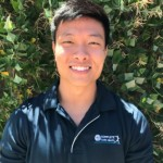 Kenn Ting- Physiotherapist