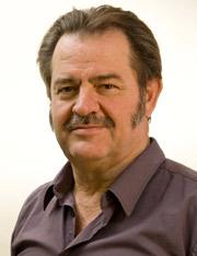 Maddington Chiropractor Ian Messenger