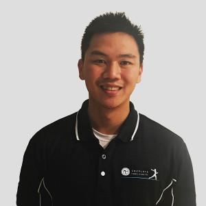 Maddington Chiropractor Sean Koh