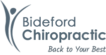 Bideford Chiropractic logo - Home