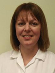 Sandra Davies, Swindon Chiropractor