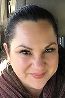 Adria Burton, Lakewood Massage Therapist