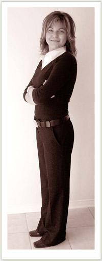 Mississauga Chiropractor, Dr. Nancy Korenic