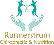 Runnerstrum Chiropractic & Nutrition logo