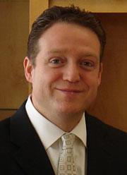 Dr. Scott Cabrera