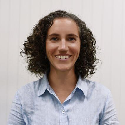Chiropractor Toowoomba, Dr Emma Piovesan