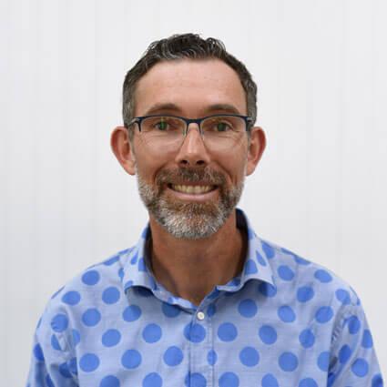 Chiropractor Toowoomba, Dr Matthew Comerford