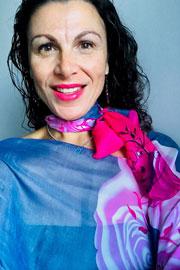 Catherine Cenandez - Remedial Massage Therapist