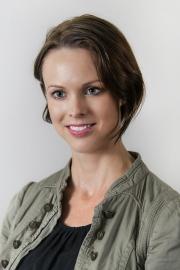 Photo of Hazel Appleton – Remedial Massage Therapist